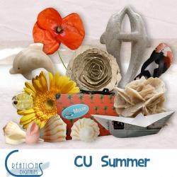 CU Summer