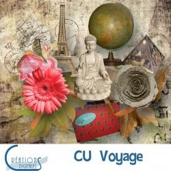 CU Voyage