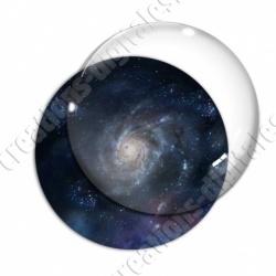 Image digitale - Espace 08
