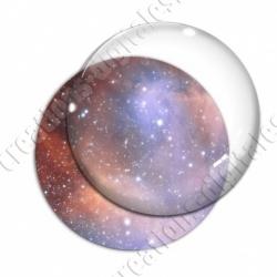Image digitale - Espace 12