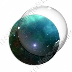 Image digitale - Espace 16