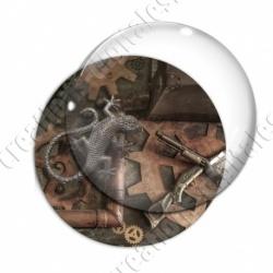 Image digitale - Steampunk 02