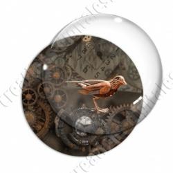 Image digitale - Steampunk 06