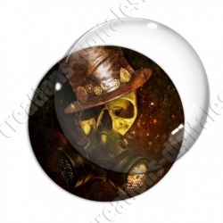 Image digitale - Steampunk 26