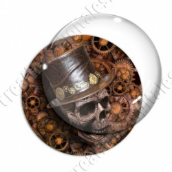 Image digitale - Steampunk 29