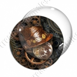 Image digitale - Steampunk 30