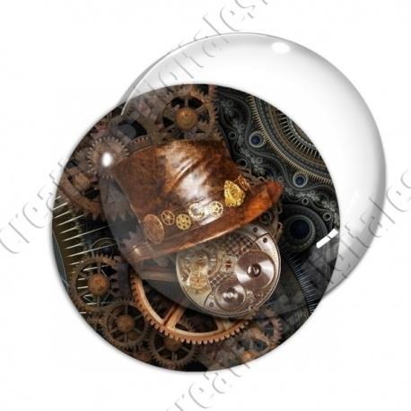 Image digitale - Steampunk 30