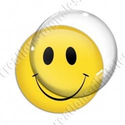 Image digitale - emoji classique