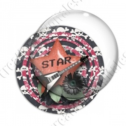 Image digitale - Star 01