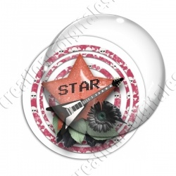 Image digitale - Star 03