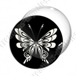 Image digitale - Papillon 13