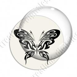 Image digitale - Papillon 14