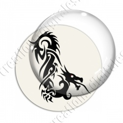 Image digitale - Dragon 02