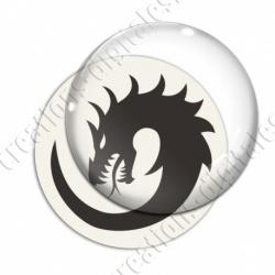 Image digitale - Dragon