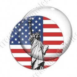 Image digitale - USA - Statue de la liberté