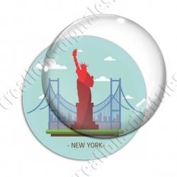 Image digitale - New York