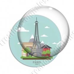 Image digitale - Paris