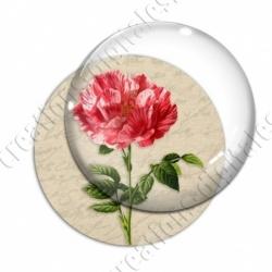 Image digitale - Fleur