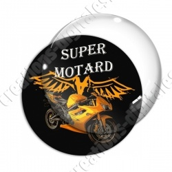 Image digitale - Super motard 02