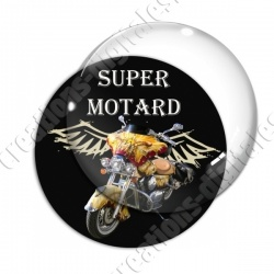 Image digitale - Super motard 04
