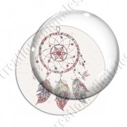 Image digitale - Dreamcatcher - Attrape rêves 01