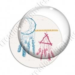 Image digitale - Dreamcatcher - Attrape rêves 03
