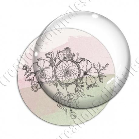 Image digitale - Dreamcatcher - Attrape rêves 06
