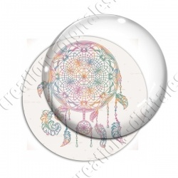 Image digitale - Dreamcatcher - Attrape rêves 07