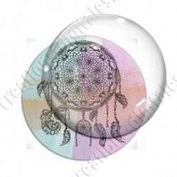 Image digitale - Dreamcatcher - Attrape rêves 08