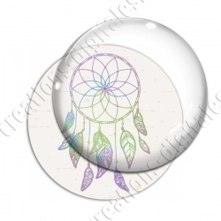 Image digitale - Dreamcatcher - Attrape rêves 09