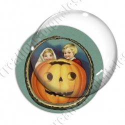 Image digitale - Halloween VIntage 02