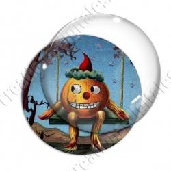 Image digitale - Halloween VIntage 07