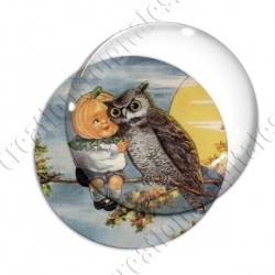 Image digitale - Halloween VIntage 08