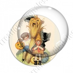 Image digitale - Halloween VIntage 11