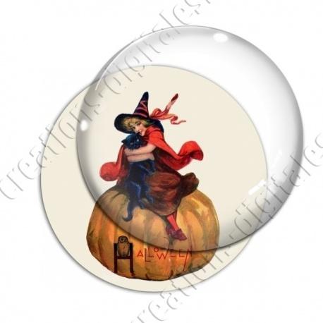 Image digitale - Halloween VIntage 13