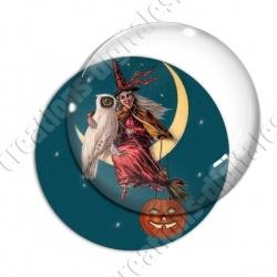 Image digitale - Halloween VIntage 14