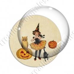 Image digitale - Halloween VIntage 16