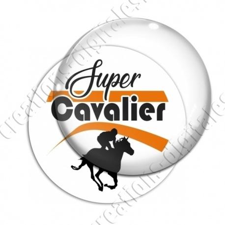 Image digitale - Super cavalier