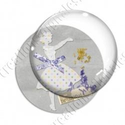 Image digitale - Elegance gris 01
