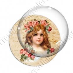 Image digitale - Vintage enfant 10