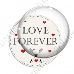 Image digitale - Love forever 02