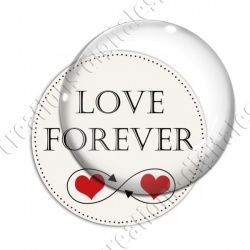 Image digitale - Love forever 03