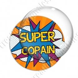Image digitale - Comics - Super copain 02