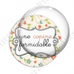 Image digitale - Copine formidable 02