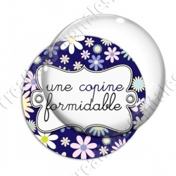 Image digitale - Copine formidable 04