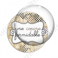 Image digitale - Copine formidable 05