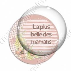 Image digitale - Belle maman