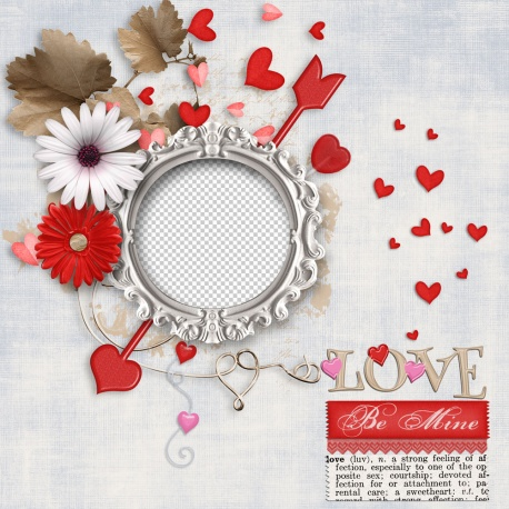 Quick Page Saint-Valentin 01