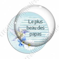 Image digitale - Beau papa