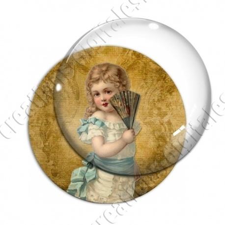 Image digitale - Vintage enfant 13